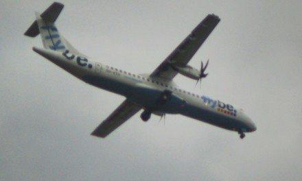 Löydä paikat lentokoneiden kuvaamiseen